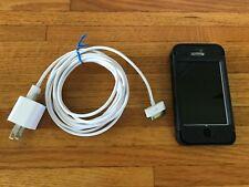 Apple iphone 4 Model A1349 White 8GB (Works) Verizon Plus Extras