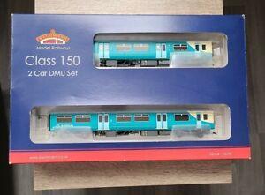 Bachmann Arriva Class 150/2 DMU 2 CAR