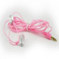 Original For Samsung iPhone iPod MP3 In-Ear Earbud Earphone Headset Headphone FT