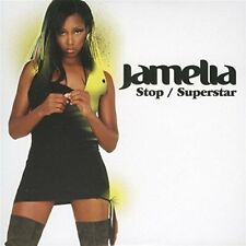 Jamelia Stop/Superstar (2004; cardsleeve)  [Maxi-CD]