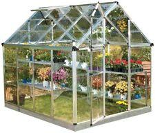 Palram Greenhouses Amp Cold Frames For Sale Ebay