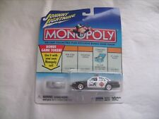"Voiture/Vehicle Monopoly Crown Victoria ""Johnny Lightning"" réf 366 neuve emb."