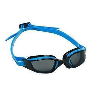 Michael Phelps XCEED Tinted Lens Swim Goggles, Blue/Black, 189240