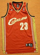 Cleveland Cavaliers authentic stitched jersey by Adidas, #23 Lebron James, XL
