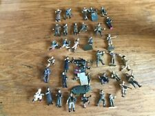 king and country toy soldiers wwii