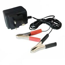 Silverline 634004 Trickle Charger, 12 V 500 Ma - Charger 12 500 Car Battery