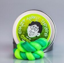 """CHAMELEON HYPERCOLOR Heat Sensitive Crazy Aaron's Thinking Putty New sm 2"""" tin"""