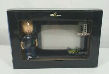 PAWN STARS CHUMLEE BOBBLEHEAD PICTURE FRAME UNIQUE GOLD SILVER COLLECTIBLE NEW b