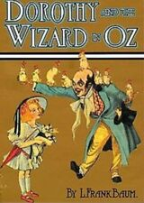 Dorothy & the Wizard in Oz By L Frank Baum Audio Book Unabridged MP 3 CD #4