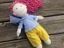 Hoodie + pantalones para muñecas haba Friends talla 30cm Lilli ITB extranjero enbarras chico