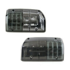 LED Rear Tail Light Lamp Fit For Nissan Patrol GQ Y60 1987-1997