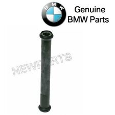 For BMW E65 E66 02-08 Water Pipe for Water Cooled Alternator Housing Genuine