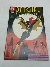 DC Comic The Batgirl Adventures #1 N1d18