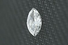 EGL .73ct Marquise Loose Diamond G color, SI2 clarity 9.13 x 4.83 x 2.54mm