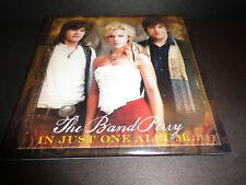 IN JUST ONE ALBUM by THE BAND PERRY-Rare Promotional Awards CD with 11 tracks