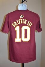 Nuevo Minor Flaw- #10 Robert Griffin III Redskins Youth XL XL 18 Camisa 55SD