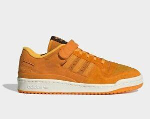 adidas Originals Forum 84 Low Focus Orange GY8997