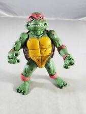 """Vintage 1992 Raphael Movie Star Edition TMNT Mirage Studios Playmates Toys 5"""""""