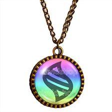 Pokemon Keystone Mega Stone Necklace Pendant Fashion Jewelry Cosplay Cute Charm
