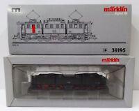 Märklin H0 39195 Elok der DB BR E91 100 - NEU NEW