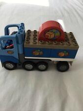 Lego Duplo Parcel Delivery Truck