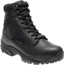 NEW Harley Davidson Men's Waterproof Motorcycle Boots D96142 Lambert Size 7.5 M