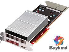 New AMD FirePro S9000 6GB Passive HF SDR Graphics Card (100-505857)