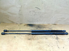 2008 FORD MONDEO MK4 TAILGATE GAS STRUTS SHOCK ABSORBER HINGE REAR BUMPER BOOT