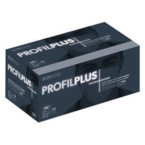 Unigloves OP-Mundschutz PROFIL PLUS, Einwegmaske - 50 Stück