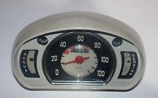 FIAT 600/ TACHIMETRO CONTACHILOMETRI/ INTERNAL SPEEDMETER DASHBOARD