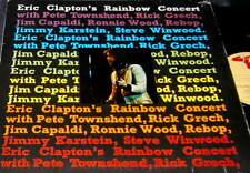 ERIC CLAPTON Clapton's Rainbow Concert LP RCA GERMAN IMPORT