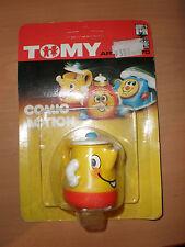80'S Vintage Tomy Comic Action Tea Pot 8270 Wind Up Moc
