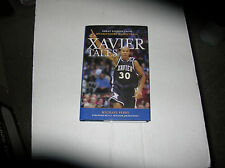 Xavier Tales by Michael Perry (2008, Hardcover) SIGNED (Basketball) FIRST PRINT