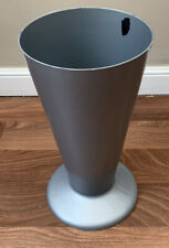 Oasis® Plastic Recycled Vase Florist Display Flowers No5 Size Used
