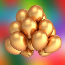 100 ST Luftballons Latex Ballons Hochzeits Kindergeburtstag Geburtstag Party Dec