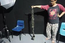 Inclarion Contra alto clarinet
