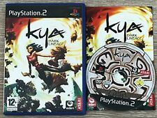 Kya dark lineage COMPLET (PS2)