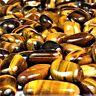 250 g Tigerauge Trommelsteine Ø 10 - 20 mm  A - Qualität aus Südafrika
