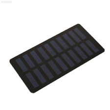 61B2 5V 1.2W Durable Portable Solar Cells Charging Sun Power Solar Energy 7838