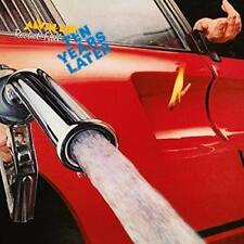 Alvin Lee And Ten Years Later - Rocket Fuel (NEW VINYL LP)