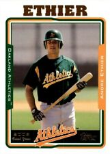 2005 Topps Baseball Pick Complete Your Set #251-450 RC Stars ***FREE SHIPPING***