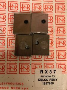 Set Coals Rx 37 Replaces 1857960 For Chrysler-Dodge-Plymouth-Desoto