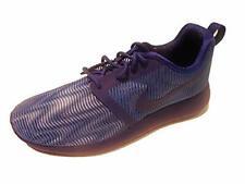 Nike Kid's Roshe One Flight Weight Blue Sz 5y 705485-405 Running Shoe