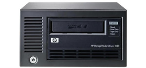 EH854A, 452974-001 - HP LTO1840 FH SCSI External With Warranty, VAT included