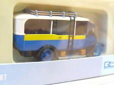 Ribu by Rietze 83003 Autobus OVP (Z4461)