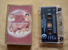 Boyzone Coming Home Single Music Cassette, Polygram