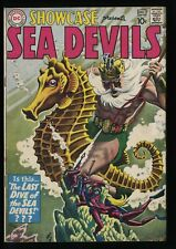 Showcase #29 VG 4.0 Sea Devils!