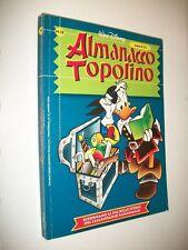 WALT DISNEY:ALMANACCO TOPOLINO N.13.MARZO 2002 BUONISSIMO!!