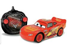 Cars 3 1:24 Lightning McQueen RC Turbo Racer Car