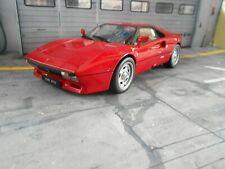FERRARI 288 GTO 1984 rot red V8 NEU 1/2000 KK Metall 1:18